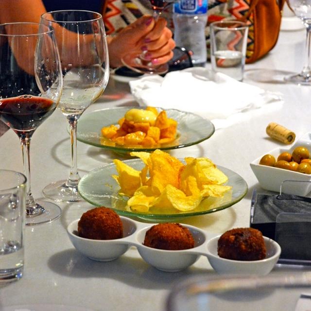 Valencia Wine Tasting Tour